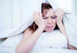Area Terapeutica: Disturbi del Sonno